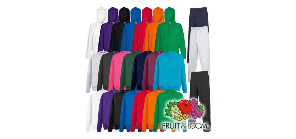 Fruit of the Loom günstig