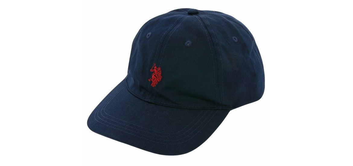 U.S. POLO ASSN. Cap